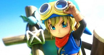 Lihat Video Opening dari 'Dragon Quest Builders'