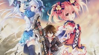 [Review] Fairy Fencer F