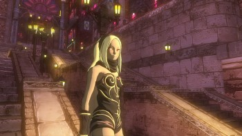 Lihat Gameplay 'Gravity Rush Remastered' di PlayStation 4