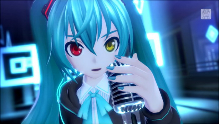 Screenshot 'Hatsune Miku: Project Diva X' Detilkan Fitur Live Quest Mode, Rush Note