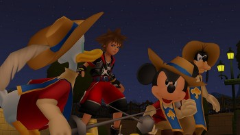 Square Enix Resmikan 'Kingdom Hearts HD II.8 Final Chapter Prologue' untuk PS4