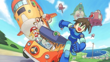 Capcom Bawa Game Klasik 'Mega Man Legends' ke PSN, Rilis Minggu Depan