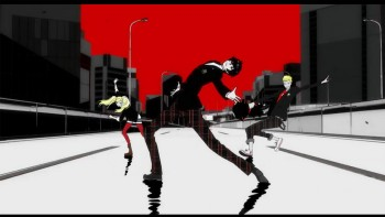 Atlus Siapkan 'Persona Special Stage' di Tokyo Game Show 2015