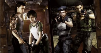 Capcom Hadirkan 'Resident Evil Origins Collection' untuk PS4 & Xbox One