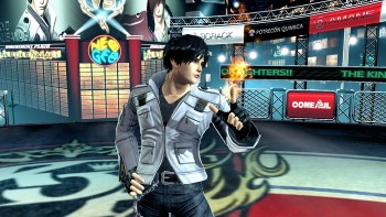 'The King of Fighters XIV' Hadir Eksklusif untuk PS4