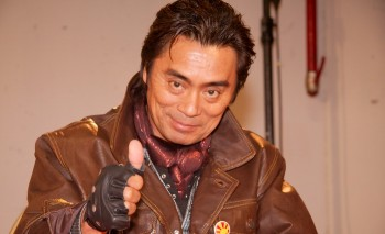 [Indonesia Comic Con] Kenji Ohba