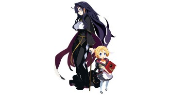 NIS Tayangkan Teaser dari 'Coven and Labyrinth of Refrain' untuk PS Vita