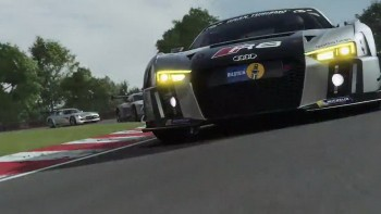 Gran Turismo Sports Siap Balapan di PS4