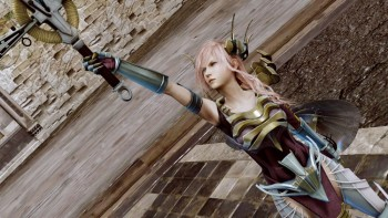 Game Terakhir Final Fantasy XIII,