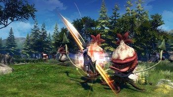 Screenshot Perdana 'Sword Art Online: Hollow Realization' Ungkap Detil Terbaru