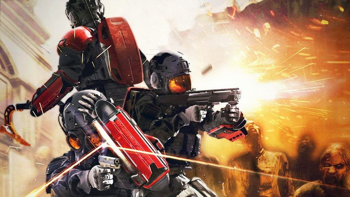 Simak Gameplay dan Trailer Live-Action dari 'Umbrella Corps,' Spinoff dari Resident Evil