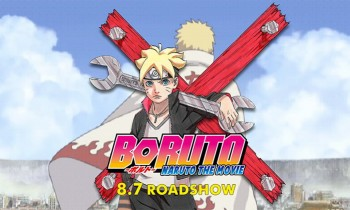 [Review] Boruto -Naruto the Movie-