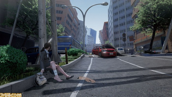 5 Berita Game Hari Ini: Tampak Perdana Disaster Report 4 Plus dan Project City Shrouded in Shadow Terungkap