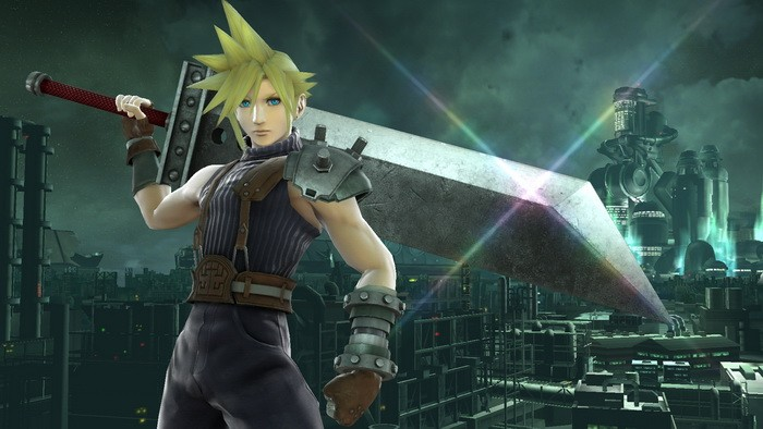Nintendo Direct Beri Kejutan: Cloud Bertarung di Smash Bros.! The Legend of Zelda: Twilight Princess HD Diresmikan!!