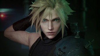 Square Enix Pamerkan Gameplay 'Final Fantasy VII Remake!'