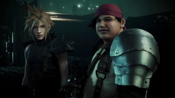 Square Enix Bahas Adegan Dating, Mini-Game di Final Fantasy VII Remake