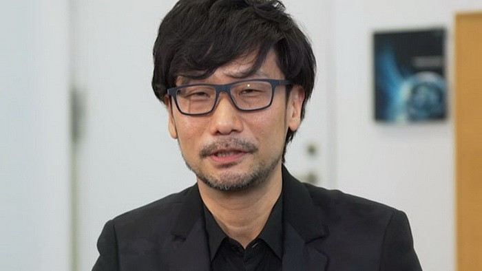 Hideo Kojima Mengomentari Adaptasi Hollywood Ghost in the Shell