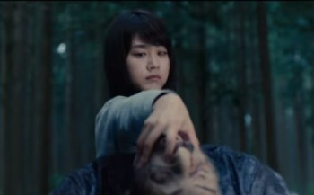 Film Zombie Live Action 'I Am Hero' Tayangkan Trailer Perdana