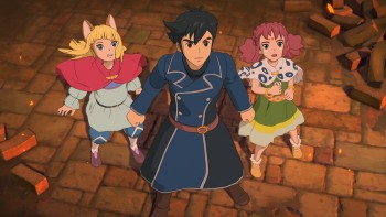 'Ni no Kuni II: Revenant Kingdom' Siap Hadir di PS4