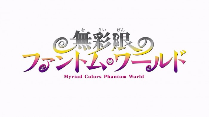 [3 Eps Rule] Musaigen no Phantom World