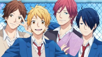 [3 Eps Rule] Nijiiro Days