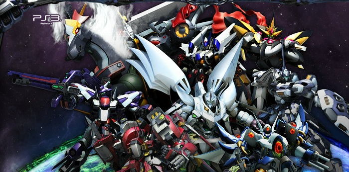 Super Robot Wars Original Generations: The Moon Dwellers Diumumkan Untuk PS3 & PS4