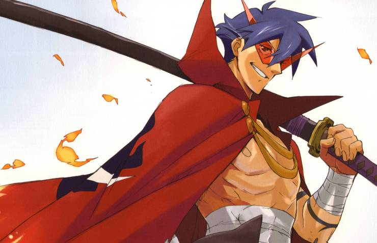 [Bro Friday] Kamina