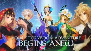 'Odin Sphere: Leifthrasir' Pamerkan Trailer Storybook & Sampel Art book