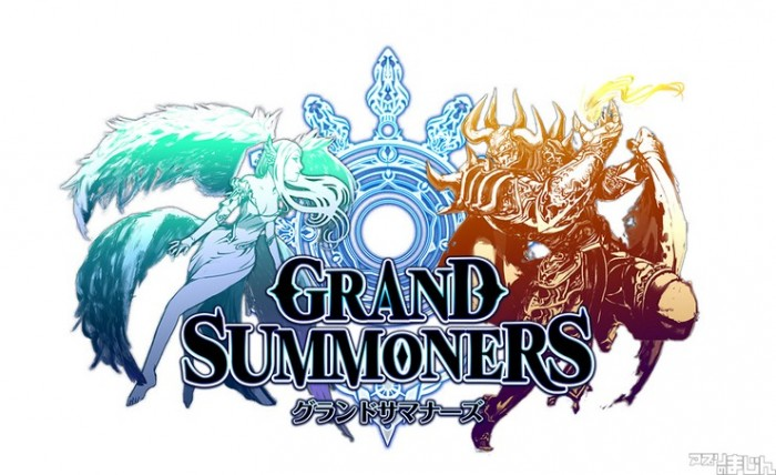 Grand Summoners, Mobage Pertama Good Smile Company