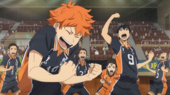 JOI - haikyuu!! season 3 (1)