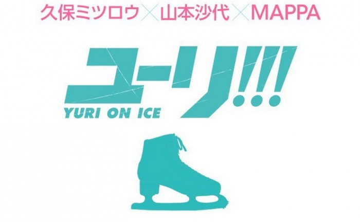 Anime Baru 'Yuri on Ice' Akan Tampil di Anime Japan 2016
