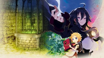 NIS Tayangkan Trailer Perdana 'Coven and Labyrinth of Refrain'