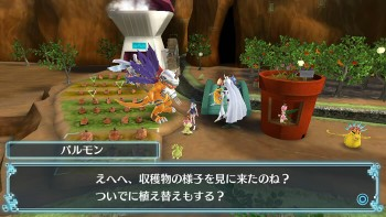 'Digimon World: Next Order' Tayangkan Gameplay Agumon & Gabumon