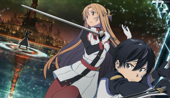 CGV Blitz Mengkonfirmasi Screening 'SAO: Ordinal Scale' Tanggal 18 Februari