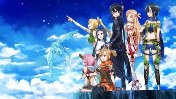 Trailer Kedua 'Sword Art Online: Hollow Realization' Ditayangkan