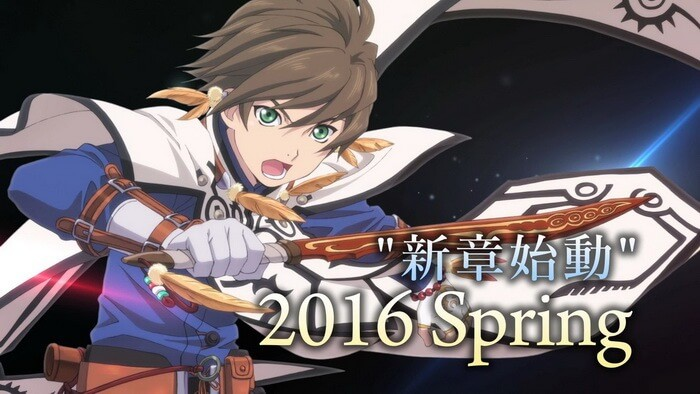 Trailer Chapter Ketiga 'Tales of Asteria' Ditayangkan