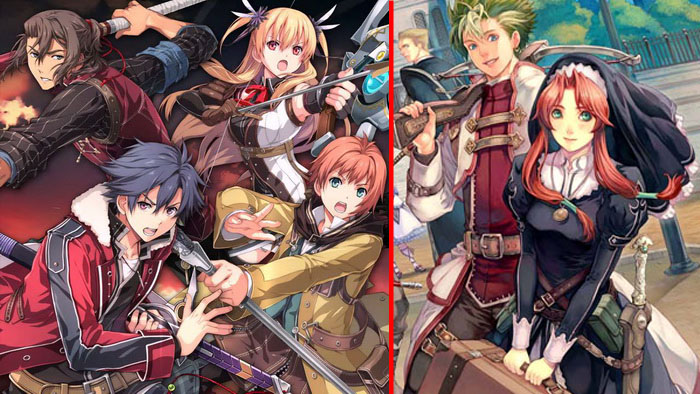 'Trails of Cold Steel Rilis di Musim Gugur,' 'Trails of the Sky the 3rd Chapter' Rilis Tahun Depan