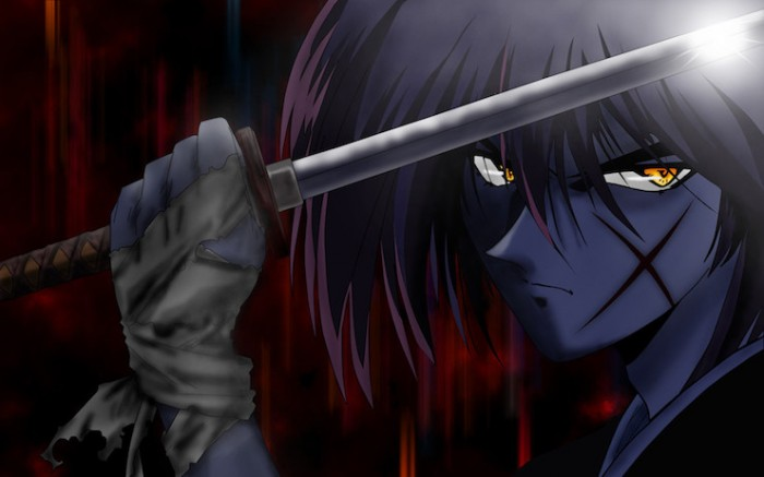 [Flashback Friday] Rurouni Kenshin