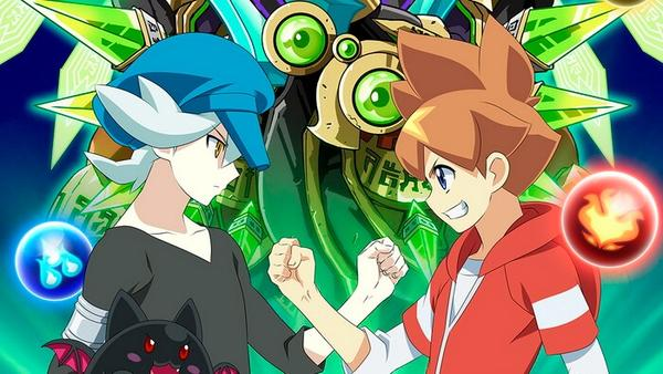 Video Opening 'Puzzle & Dragons X' untuk 3DS Ditayangkan