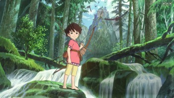 Ronja The Robber's Daughter Memenangkan International Emmy Kids Award
