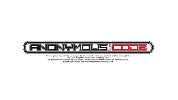 Kenali Karakter-Karakter di Visual Novel 'Anonymous;Code'