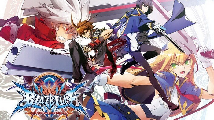 'BlazBlue: Central Fiction' Versi Konsol Siap Hadir di PS4 & PS3