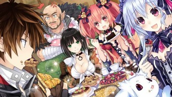 'Fairy Fencer F: Advent Dark Force' Versi Inggris Rilis 26 Juli