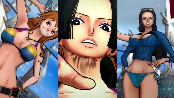 'One Piece: Burning Blood' Pamerkan Bonus DLC & Iklan TV