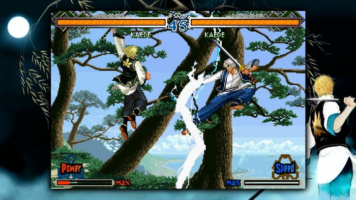 Game Fighting Klasik 'The Last Blade 2' Rilis untuk PS4 & PS Vita per 24 Mei