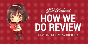 [JOI Weekend] How We Do Review