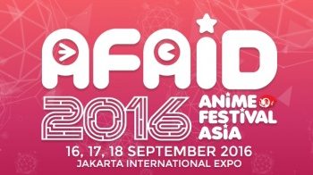 [Event Report] AFA ID 2016
