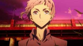 [Midseason Review] Bungou Stray Dogs