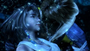 'Final Fantasy X | X-2 HD Remaster' Siap Hadir di PC per 13 Mei