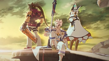 Trailer Terakhir dari 'Guilty Gear Xrd: Revelator' Ditayangkan